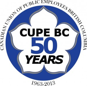 CUPE BC 50