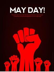 May Day (2)